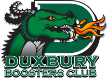 Duxbury Boosters Club Logo